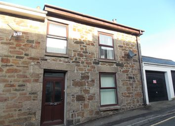 3 bed end terrace house for sale in Basset Street, Redruth TR15