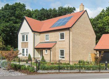 Thumbnail 5 bed detached house for sale in Stansted Road, Elsenham, Bishop's Stortford