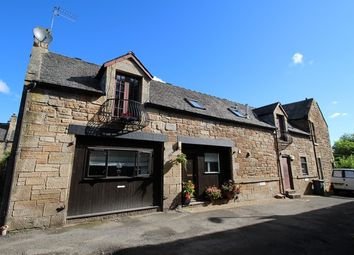 Thumbnail 2 bed mews house for sale in 15 St Michael's Wynd, Linlithgow