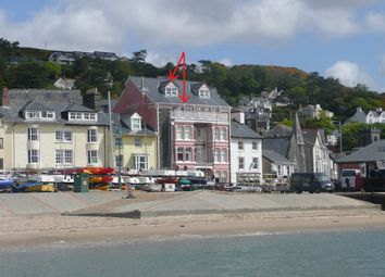 Thumbnail 2 bedroom duplex for sale in Westhaven, Aberdovey