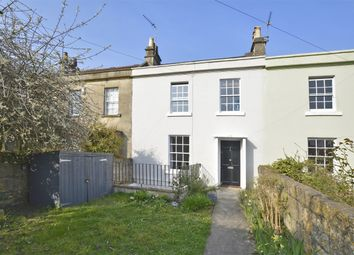 Thumbnail 4 bedroom terraced house for sale in Richmond Place, Bath