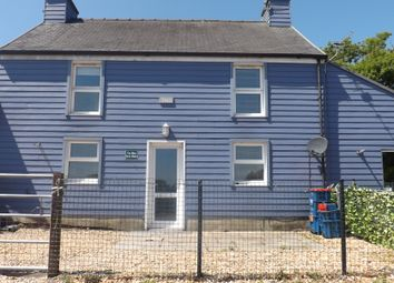 Thumbnail 3 bed semi-detached house to rent in Llys Dulas, Ynys Mon