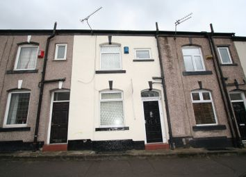 2 bed terraced to let in Manchester Road