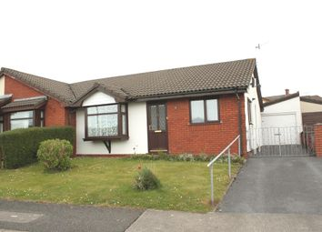 Thumbnail 2 bedroom semi-detached bungalow for sale in Langer Way, Clydach, Swansea