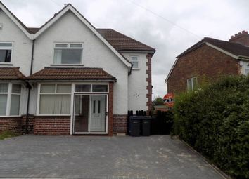 Thumbnail 4 bed property to rent in Douay Road, Erdington, Birmingham