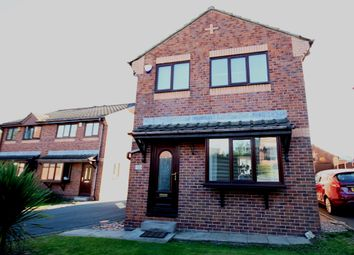 3 bed detached house for sale in Owlett Mead, Thorpe, Wakefield WF3