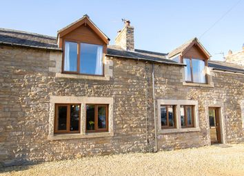 Thumbnail 3 bedroom terraced house for sale in 3 Post Office Terrace, Tindale Fell, Brampton, Cumbria