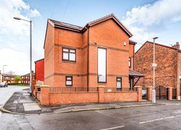 5 bed detached house for sale in Board Street, Ashton Under Lyne, Tameside, Greater Manchester OL6