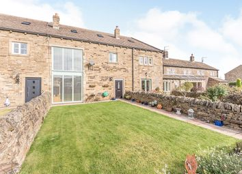 Thumbnail 5 bed terraced house for sale in Denholme House Farm Drive, Denholme, Bradford, West Yorkshire