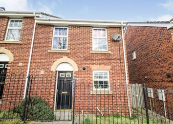 Thumbnail 3 bed semi-detached house for sale in Haggerstone Mews, Blaydon-On-Tyne