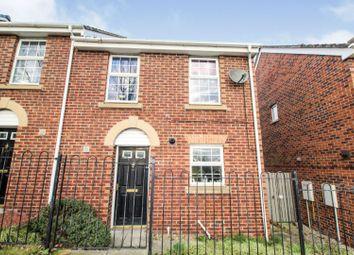 3 bed semi-detached house for sale in Haggerstone Mews, Blaydon-On-Tyne NE21