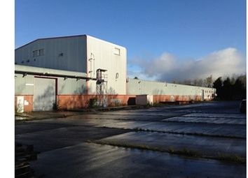 Thumbnail Industrial to let in Clarion Close, Swansea