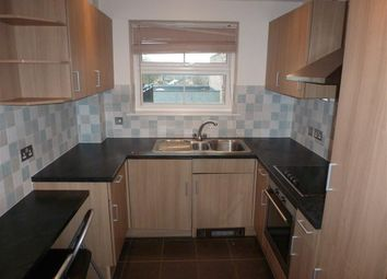 Thumbnail 2 bed flat to rent in Church View, Orange Grove, Wisbech