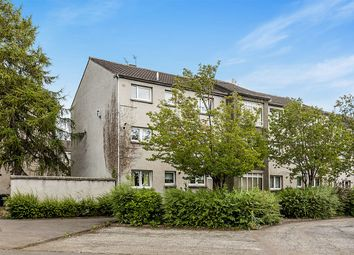 Thumbnail 2 bedroom flat for sale in Bruce Gardens, Dalkeith
