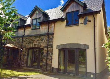 Thumbnail 3 bed terraced house for sale in New - 2 The Court, Mains Farm Steading, Cardrona