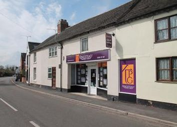 Thumbnail Retail premises to let in 44A Main Street, Hilton, Derbyshire