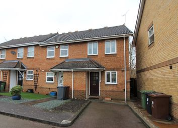 Thumbnail 2 bedroom terraced house for sale in Oakfield Close, Potters Bar