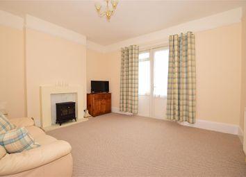 Thumbnail 1 bed flat for sale in Leed Street, Sandown, Isle Of Wight
