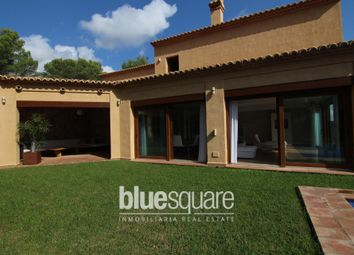 Thumbnail 3 bed property for sale in Benissa, Valencia, 03724, Spain