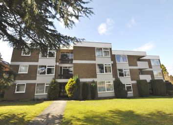 Thumbnail 2 bed flat for sale in Upper Edgeborough Road, Guildford