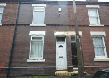 2 bed terraced house for sale in Orchard Street, Doncaster, South Yorkshire DN4