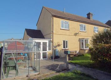 Thumbnail 3 bed semi-detached house for sale in Lostwithiel, Cornwall, England