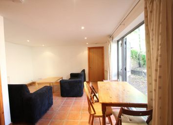 Thumbnail 4 bed property to rent in Off Hornsey Road, Islington