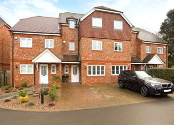 Thumbnail 4 bed terraced house for sale in Copper Horse Court, Windsor, Berkshire