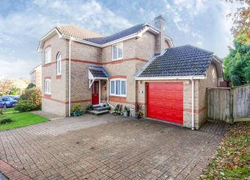 Thumbnail 3 bed detached house for sale in Cowes, Isle Of Wight, .