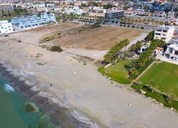 Thumbnail Land for sale in Dekelia, Larnaca, Cyprus