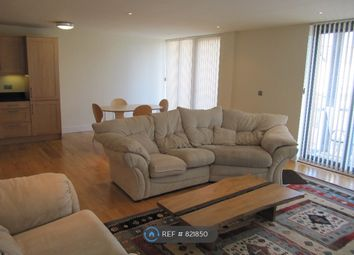 Thumbnail 2 bed flat to rent in Stonehouse, Plymouth