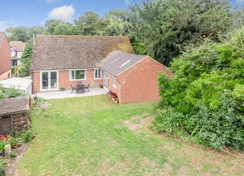 Thumbnail 5 bed detached bungalow for sale in The Street, Eythorne, Dover