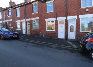 Thumbnail 2 bed terraced house to rent in Wallis Street, Fenton