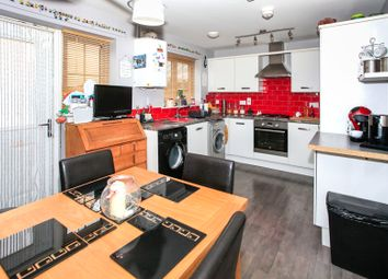 Thumbnail 3 bed semi-detached house for sale in Jubilee Drive, Market Deeping, Peterborough