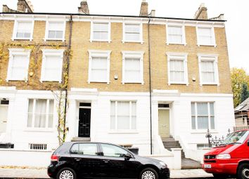 Thumbnail 2 bed flat to rent in St. Michael's Road, Stockwell