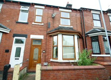 Thumbnail 4 bedroom terraced house for sale in Greengates Street, Tunstall, Stoke-On-Trent