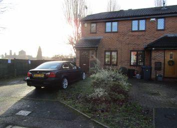 Thumbnail 2 bed property to rent in Kinwarton Close, South Yardley, Birmingham