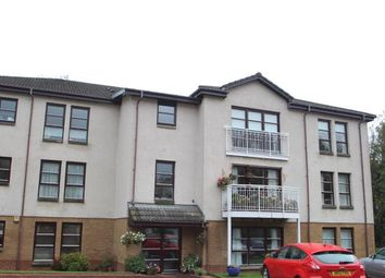 Thumbnail 2 bedroom flat for sale in Station Avenue, Inverkip, Inverclyde
