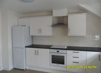Thumbnail 1 bed flat to rent in Streatham High Road, Streatham London