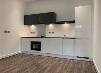Thumbnail 2 bed flat for sale in The Kettleworks, Pope Street, Birmingham