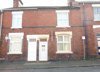 Thumbnail 3 bedroom terraced house to rent in Phoenix Street, Tunstall, Stoke-On-Trent