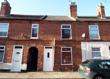 Thumbnail 3 bed terraced house to rent in Albany Street, Lincoln