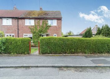 Thumbnail 3 bed property for sale in Holly Crescent, Rainford, St. Helens