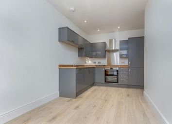 Thumbnail 1 bed flat for sale in Bank Buildings, Barnoldswick, Lancashire, .