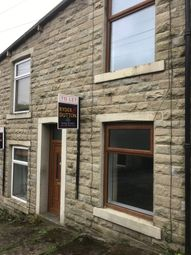 Thumbnail 2 bed terraced house to rent in 3 Albert Terrace, Bacup