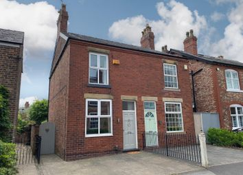 Thumbnail 2 bed semi-detached house for sale in Alma Lane, Wilmslow