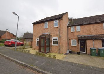 Thumbnail 1 bed property for sale in Batchelor Close, Aylesbury