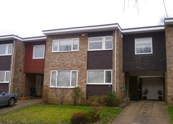 Thumbnail 3 bedroom property to rent in Ivinghoe Road, Bushey