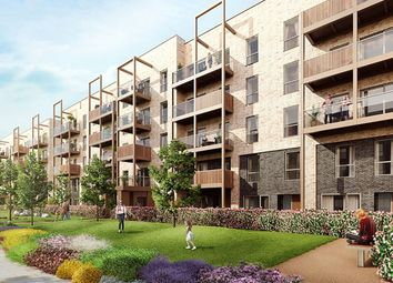 Thumbnail 3 bed flat for sale in Reverence House, Colindale Gardens, Colindale Avenue