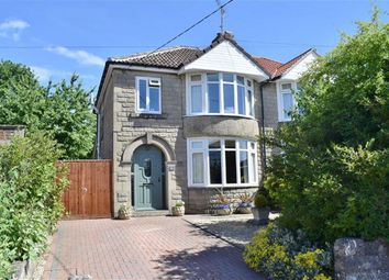 3 bed semi-detached house for sale in King Alfred Street, Chippenham, Wiltshire SN15